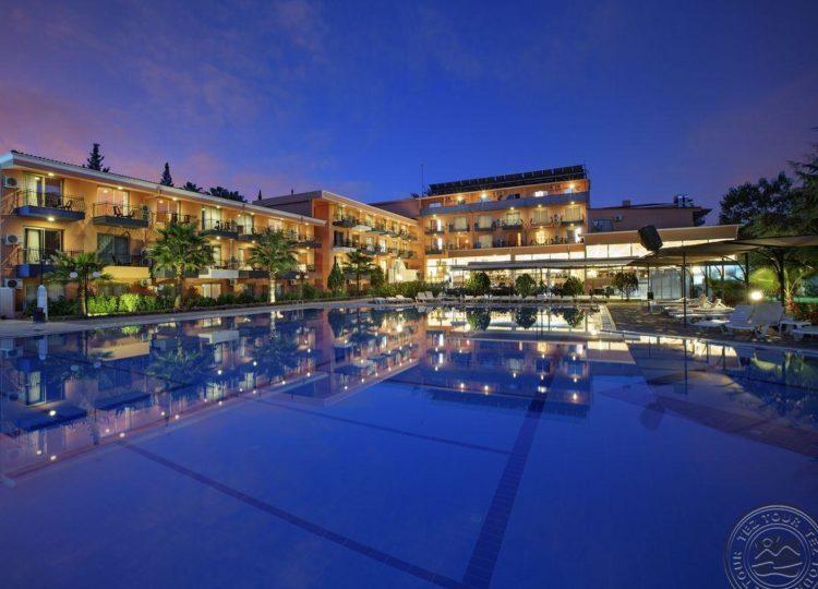 Отель Larissa Vista Hotel 4 (Турция)  – отзывы