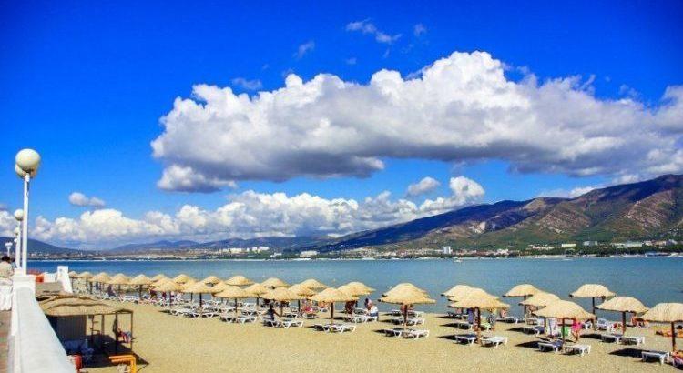 Пляжи Геленджика — отзывы
