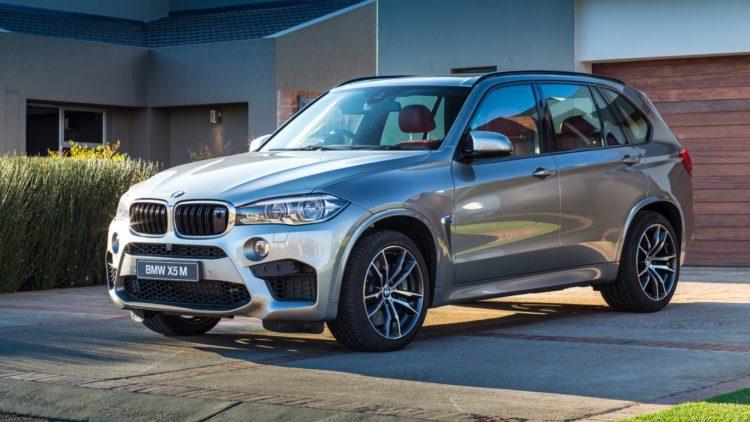 BMW X5 — отзывы владельцев