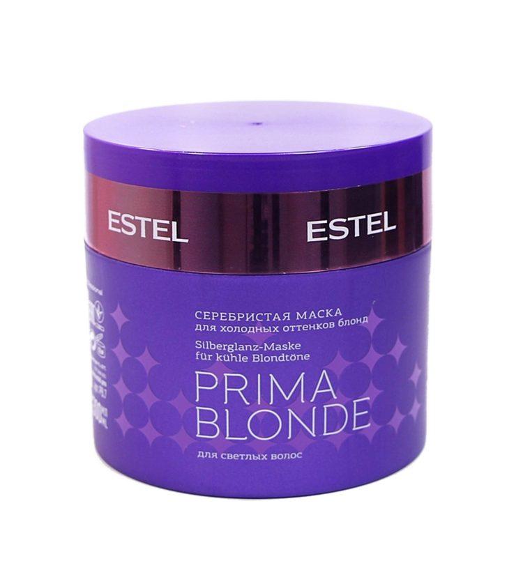 Краска для волос Estel High Blond De Luxe — отзывы