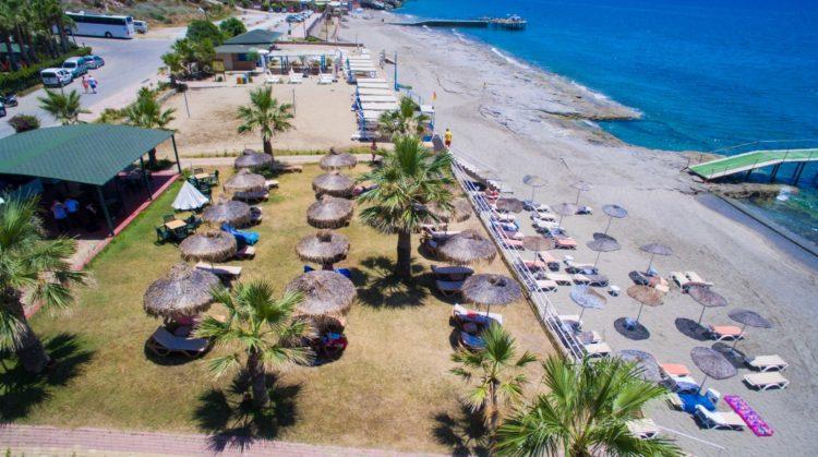 Отель Nox inn beach resort spa (Турция) — отзывы