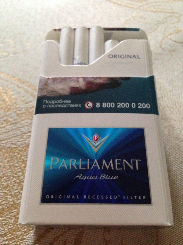 какие сигареты еще можно купить отзыв