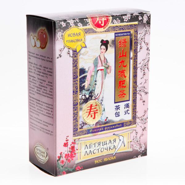 Чай для похудения летящая ласточка — отзывы