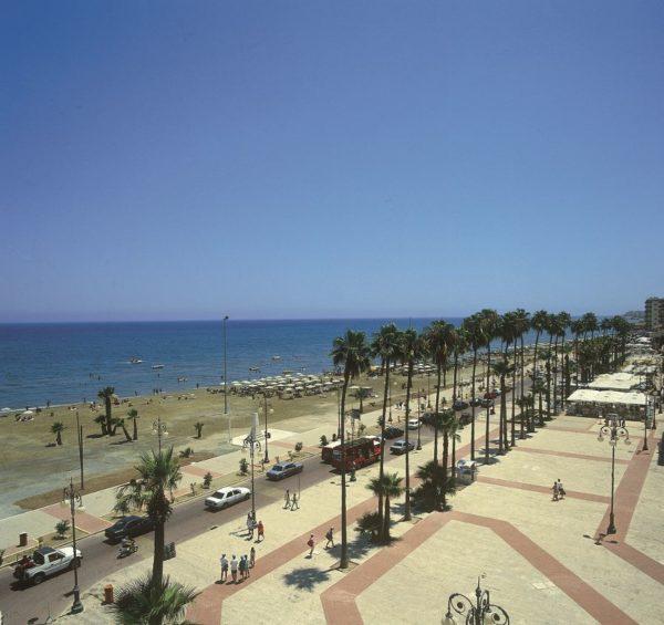 г. Ларнака (Кипр) — отзывы туристов