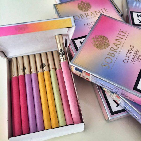Сигареты собрание разноцветные купить в нижнем новгороде сигареты с ментолом купить в волгограде