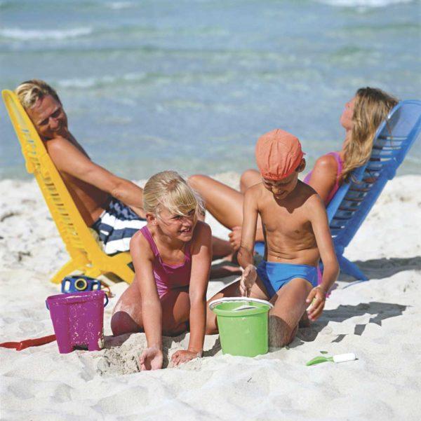 Отдых с детьми в Тунисе — отзывы туристов