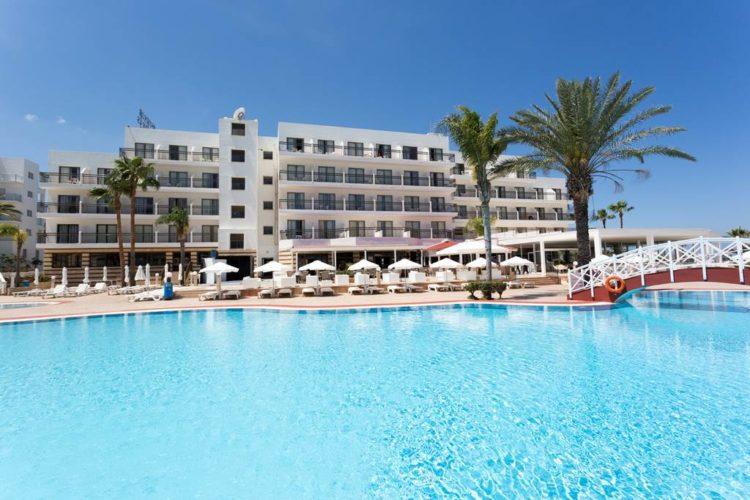 Отель Tsokkos Protaras Beach 4* (Кипр, Протарас) — отзывы