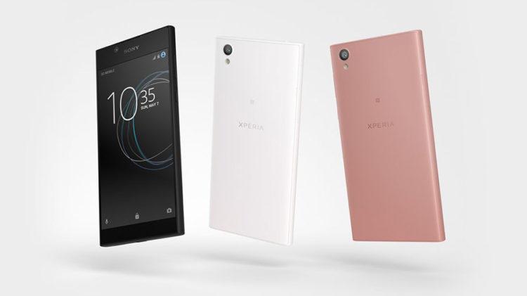 Смартфон Sony Xperia L1 отзывы