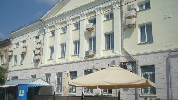 Отель Вилла (Крым) — отзывы