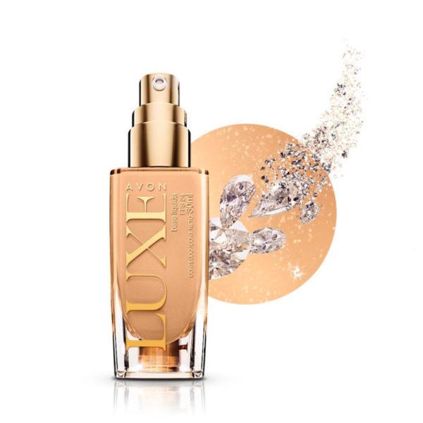 Тональный крем Avon Luxe — отзывы