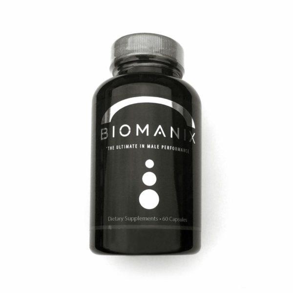 Капсулы Biomanix (биоманикс) — отзывы