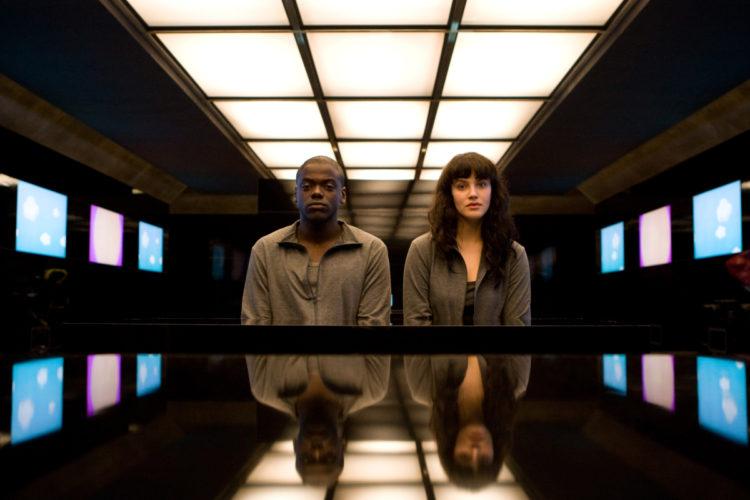 Сериал «Черное зеркало» — отзывы