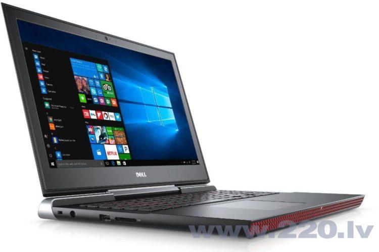 Ноутбук Dell Inspiron — отзывы