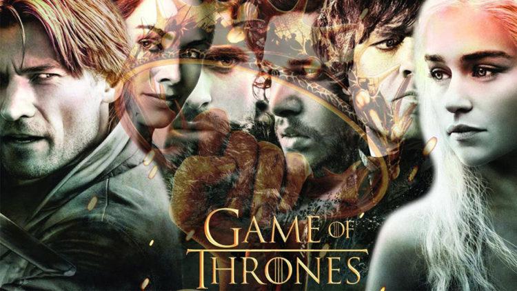Сериал «Игра престолов» — отзывы