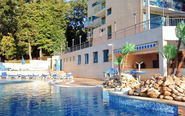 Отель Holiday park (Болгария) — отзывы