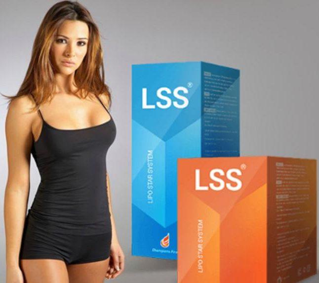 Препарат для похудения Lipo star system — отзывы