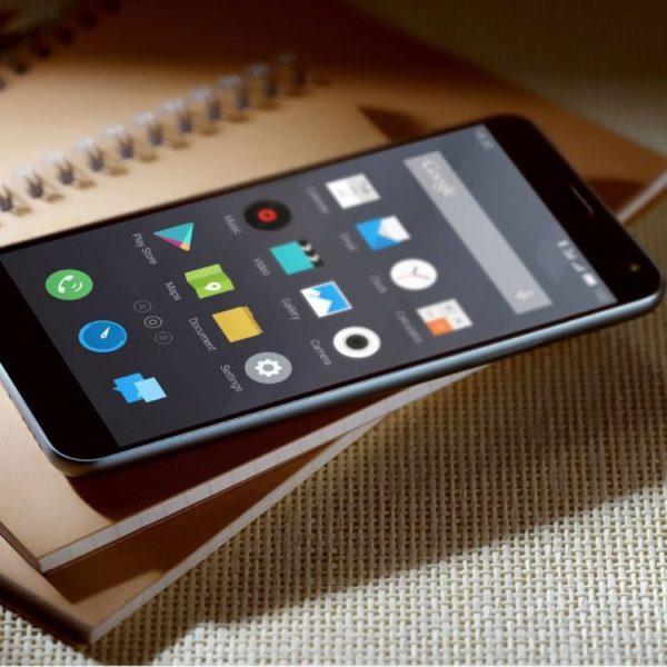 Смартфон Meizu Note — отзывы