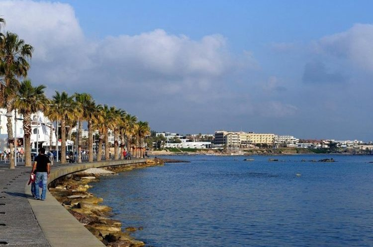 г. Пафос (Кипр) — отзывы туристов