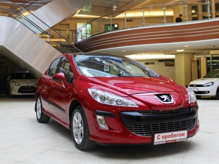 Peugeot 308 — отзывы владельцев