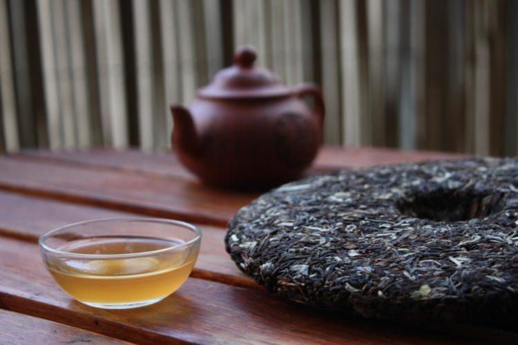 Чай Пуэр — отзывы