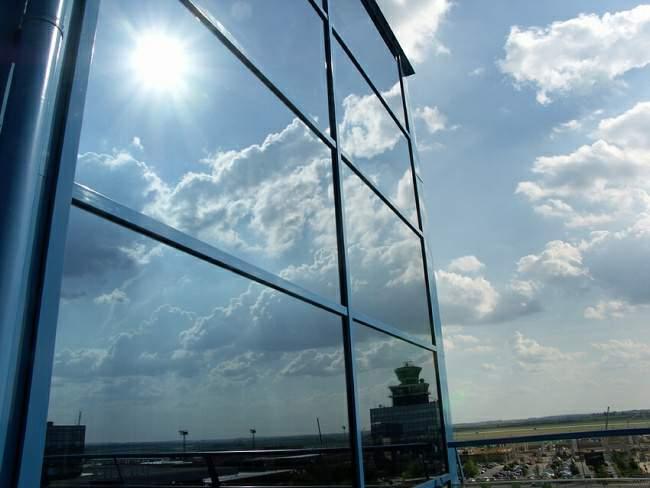 Зеркальные пластиковые окна — отзывы