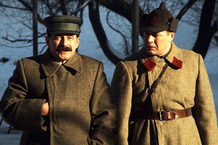 Сериал «Власик. Тень Сталина» — отзывы