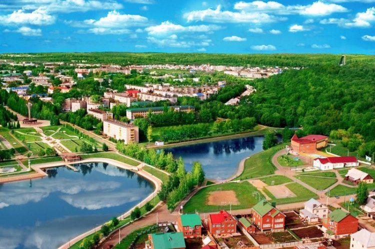 Лениногорск — отзывы переехавших