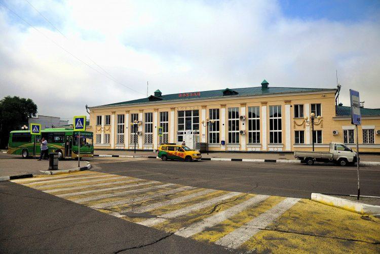 Белогорск — отзывы переехавших