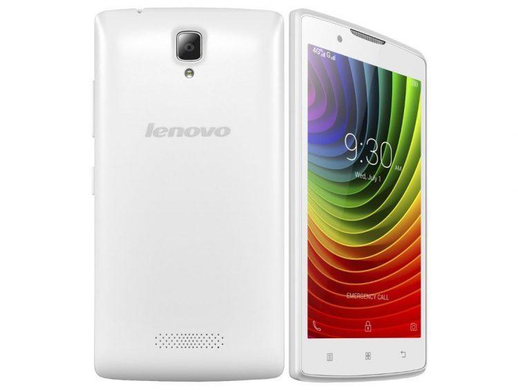 Мобильный телефон Lenovo A2010 — отзывы