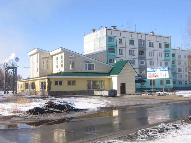 Усолье-Сибирское — отзывы переехавших