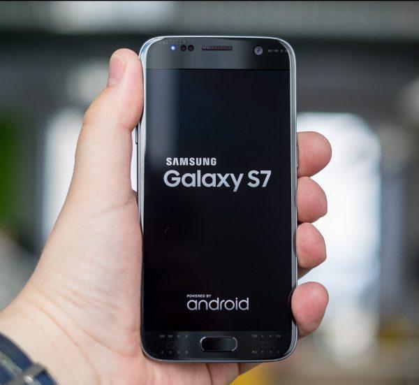 Смартфон Samsung Galaxy S7 — отзывы