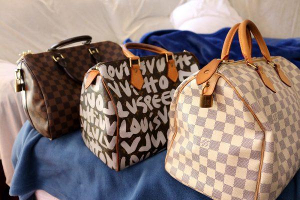 Сумка Louis Vuitton Speedy — отзывы