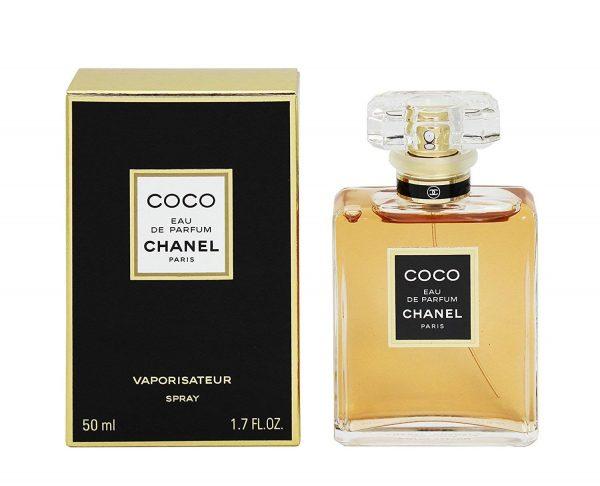 Духи Chanel Coco / Коко — отзывы