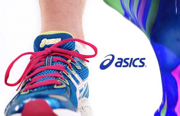 Кроссовки ASICS — отзывы