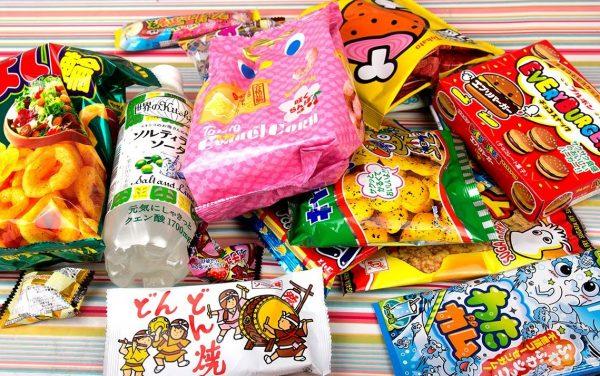 Сайт Jcandy.ru — интернет-магазин японских сладостей — отзывы
