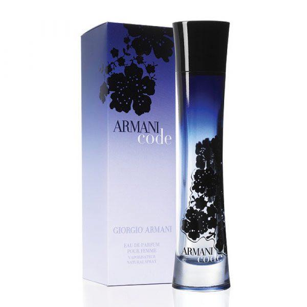 Giorgio Armani Armani Code For Women — отзывы