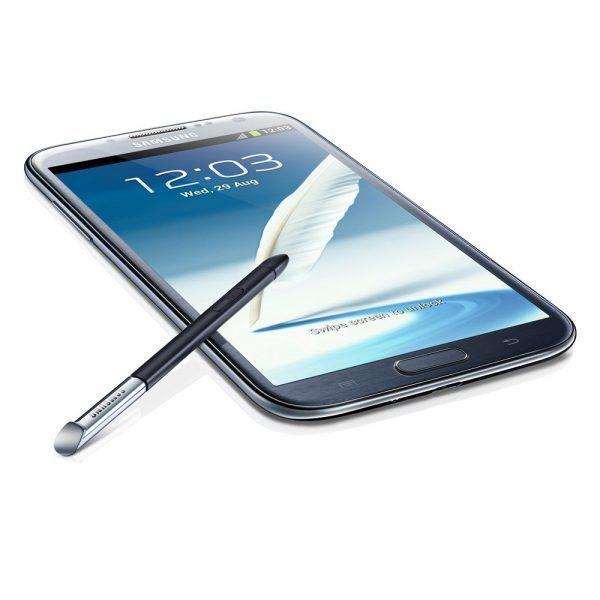 Samsung N7100 Galaxy Note II — отзывы