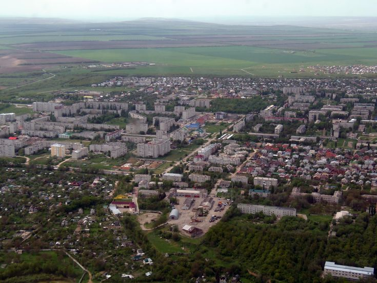 Георгиевск — отзывы переехавших