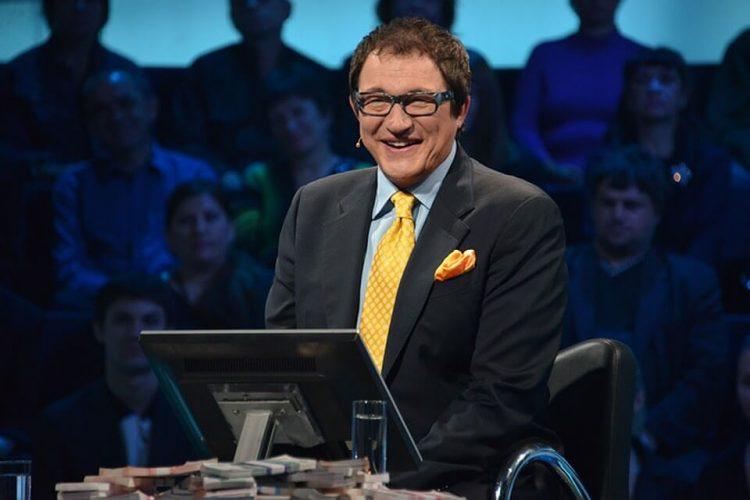 Кто хочет стать миллионером? с Дмитрием Дибровым (Первый) — отзывы