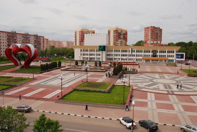 Наро-Фоминск — отзывы переехавших