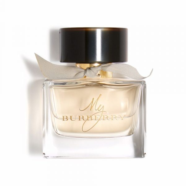 Burberry My burberry — отзывы