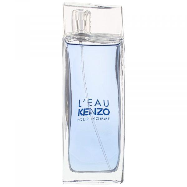 Kenzo L'eau par Kenzo pour Homme — отзывы