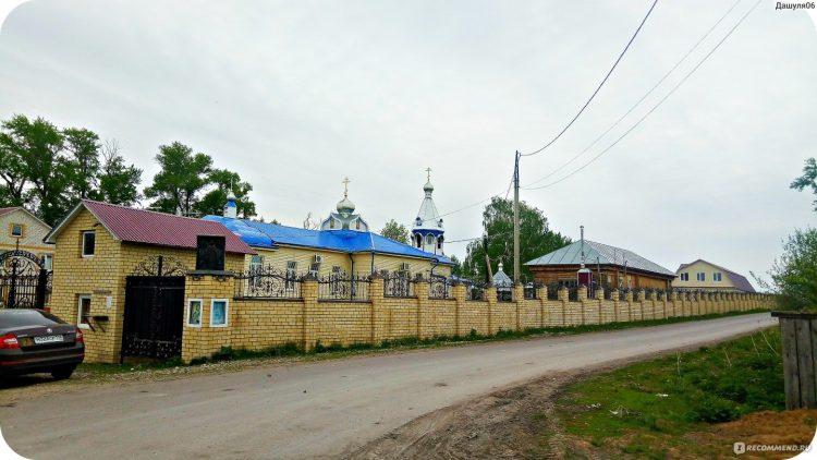 Церковь Архангела Михаила, Татарстан, Дрожжановский район, Россия — отзывы