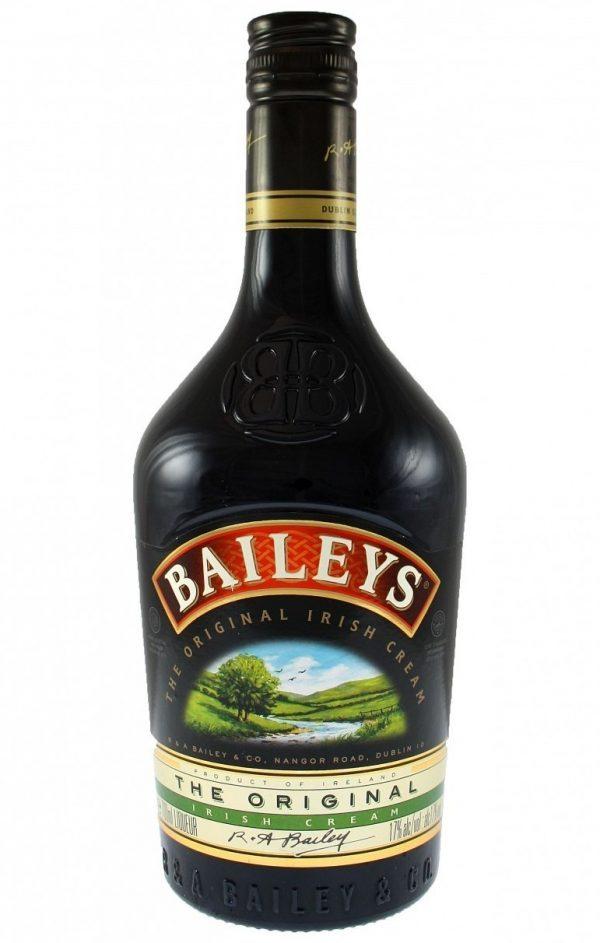 Ликер Baileys Original — отзывы