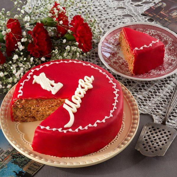 Фирменный торт «Москва» — отзывы