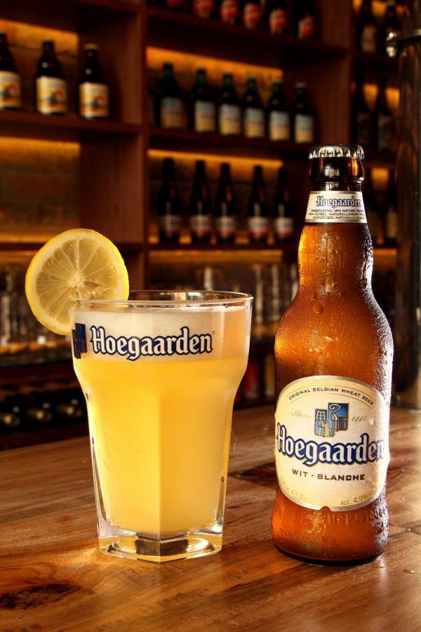 Пиво Hoegaarden — отзывы