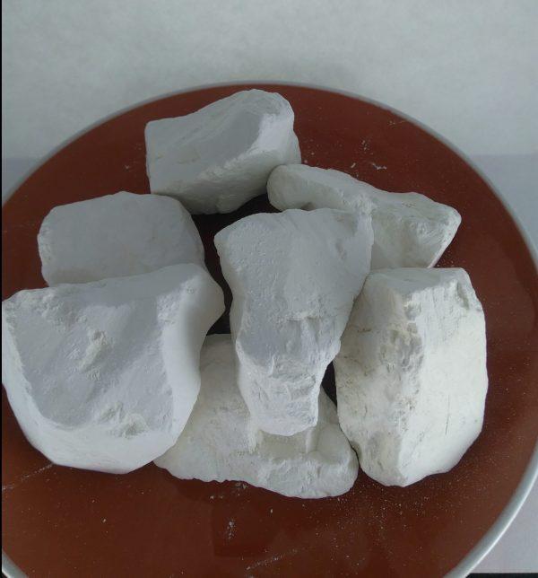 Каолиновая глина пищевая — отзывы