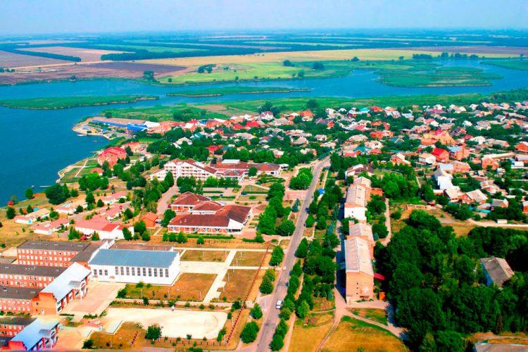 Тимашёвск — отзывы переехавших