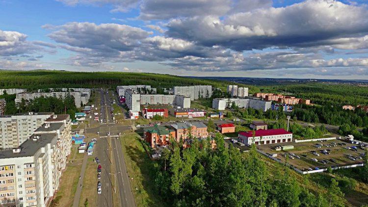 Усть-Илимск — отзывы переехавших