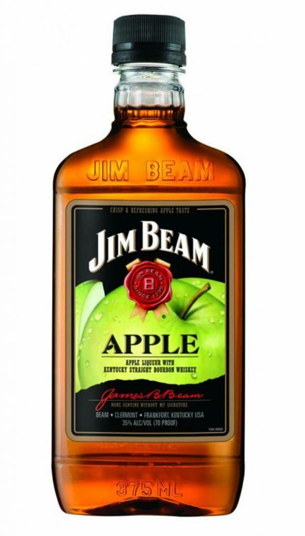 Виски Jim Beam Apple — отзывы